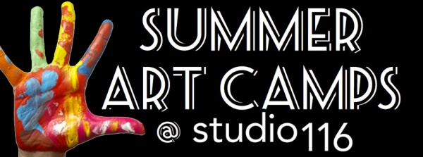 We've got 2 more weeks of Summer Art Camp! Give us a call to register your 5–12 year old!